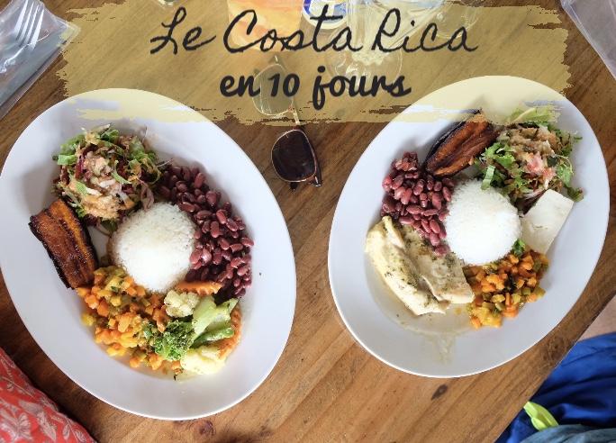 VOYAGER #1 – Le Costa Rica en 10jours