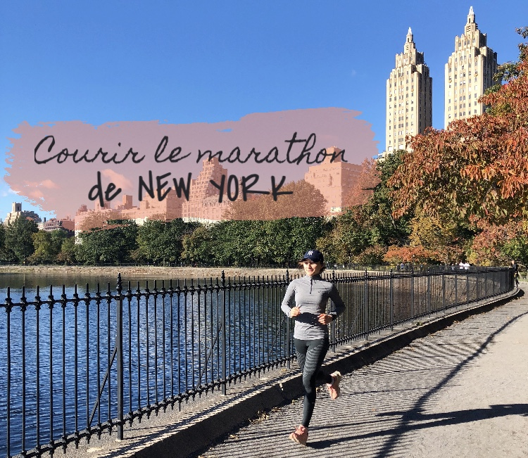 RUNNING #1 Courir le Marathon de New York