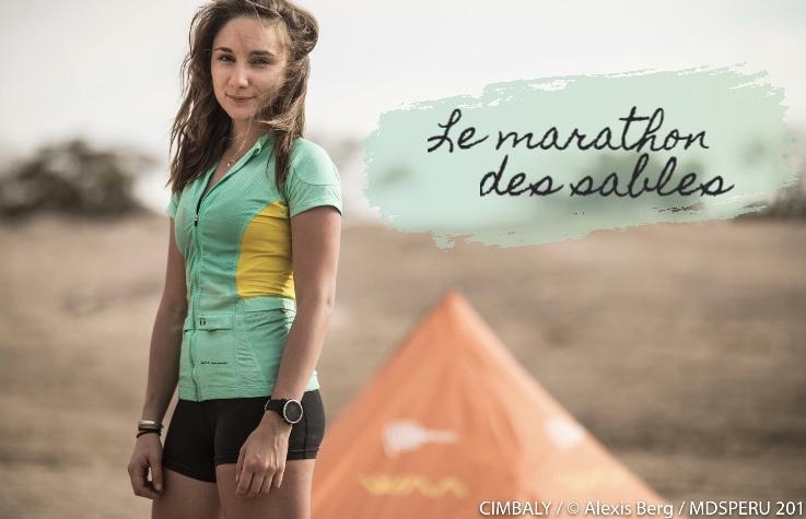 RUNNING #2: Le Marathon des Sables, mes 2expériences