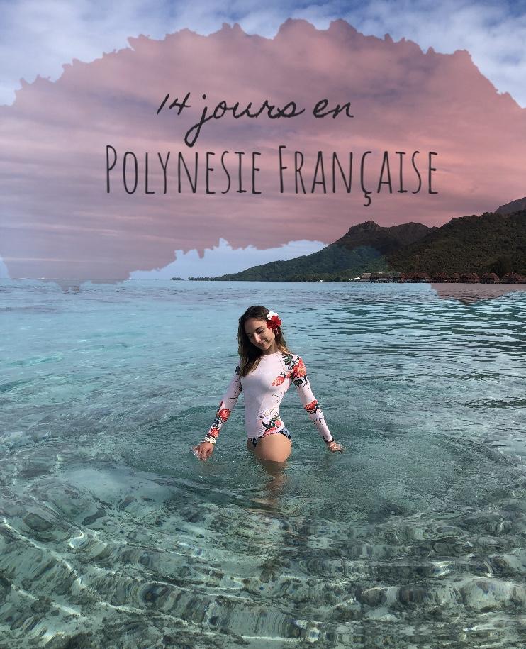 VOYAGER #2: 14 jours en Polynésiefrançaise
